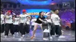GOOD RHYMEZ CREW OF TAGUIG CITY ON SHOWTIME FEB 11