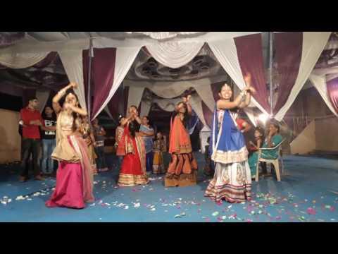 Ayi Shubh Ghadi Dance Performs From Ye Rista Kya Kehlata H