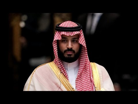 New crown prince signals shift for Saudi Arabia