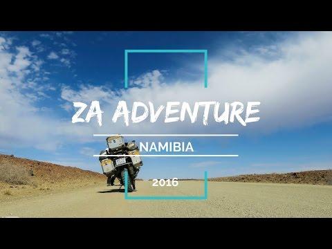 Namibia Ride