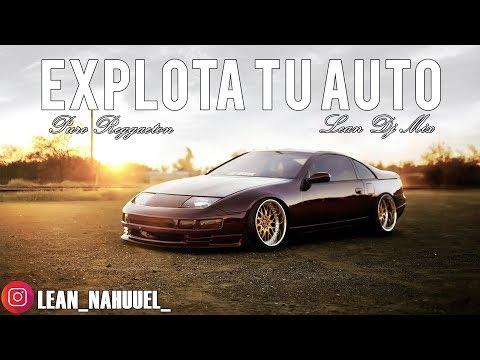 EXPLOTA TU AUTO ⚡ PURO REGGAETON ⚡ (NOVIEMBRE 2018) 🔥LEAN DJ MIX