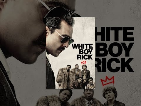 White Boy Rick Mp3