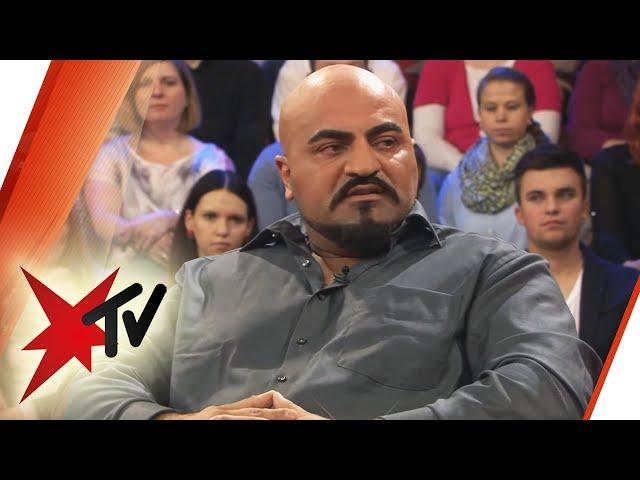 Xatar live bei stern TV - der komplette Talk | stern TV