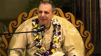Шримад Бхагаватам 4.12.26 - Радха Дамодар прабху