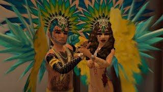 Avakin Life Dance Video | Cardi B - Please Me