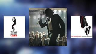 Michael Jackson - One More Chance (Unofficial Instrumental Version)