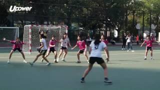 Publication Date: 2017-02-23 | Video Title: 學界精英手球賽 女子組第一輪 石籬天主教中學vs聖公會聖三一