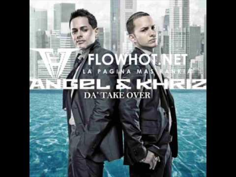 Subelo - Angel y Khriz Feat Flo-Rida [Original Song 2010] (Da Take Over)