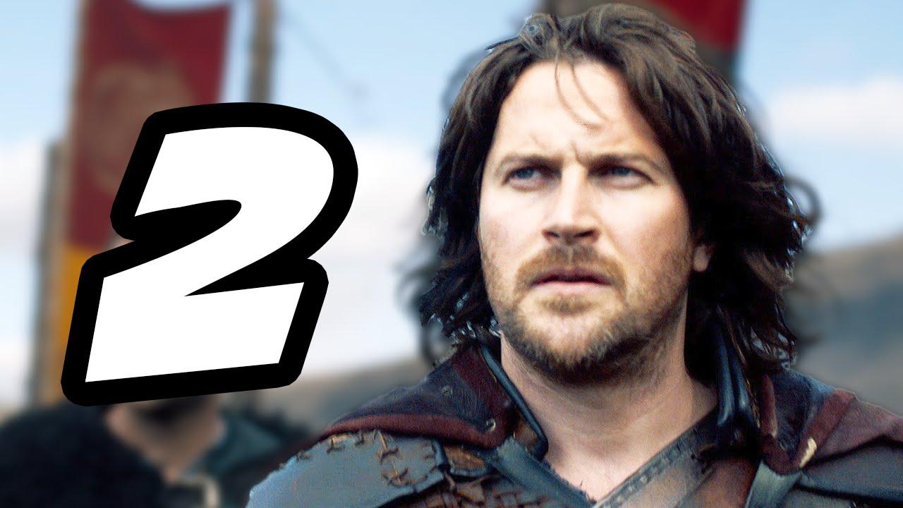 Download Beowulf Episode 2 Breakdown
