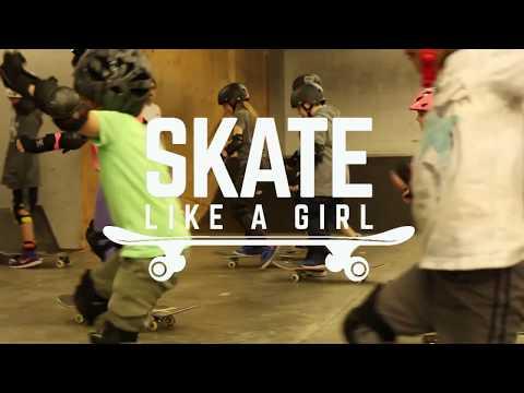 The Youth Employment Skateboarding Program