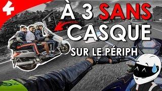 DAILY OBSERVATION N°3 : ILS N'ONT PEUR DE RIEN !  ❯ Nantes ❮ - ErDoZz