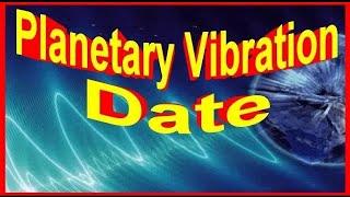 💻 👀 Программа Определения Дат Разворота Цены - Planetary Vibration Date