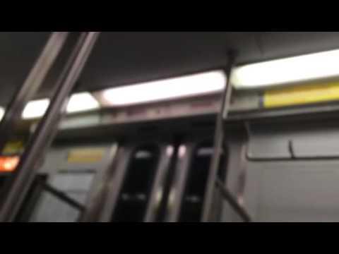 Mockingbird Station to city place, uptown, station Dallas dart train orange line in Dallas,tx