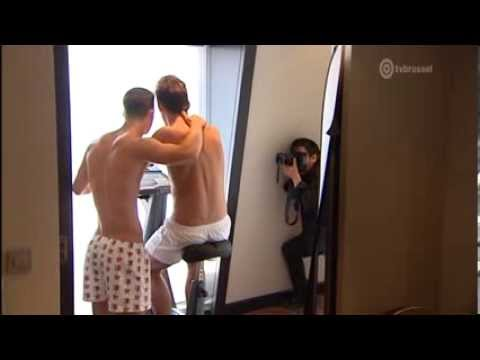 Gay twerk. Bubble butt in white boxers from YouTube · Duration:  1 minutes 4 seconds