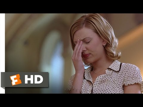 In Good Company (7/10) Movie CLIP - Are You Sleeping With Him? (2004) HD