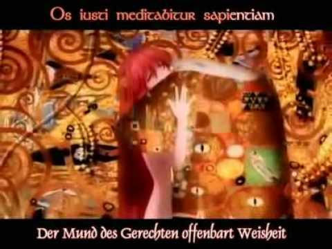 Elfenlied Opening-deutsch