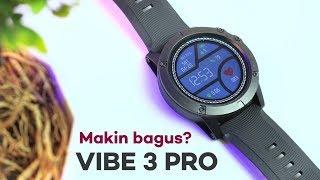 3f34b926a2f Review Zeblaze VIBE 3 PRO  Smartwatch VIBE Terbaik
