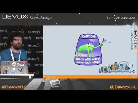 Going voting - Devoxx Vote API in 4 languages
