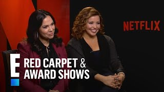 """Video """"One Day at a Time"""" Stars Talk Netflix Reboot 