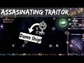 Starblast.io - My team! assasinate the traitor / EPIC GOLD Ship - starblast.io gameplay