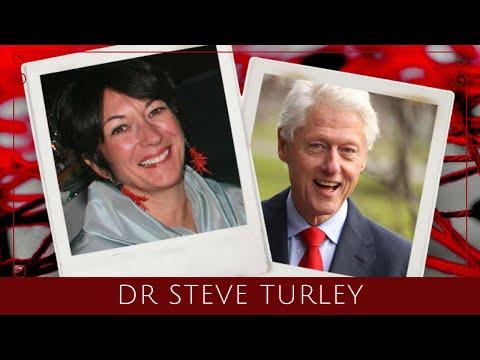 Ghislaine Maxwell's Friends Predict She Will 'SELL OUT' Bill Clinton as New Revelations EMERGE!!!