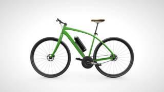 Pendix - Le nouveau moteur électrique pour tous les vélos