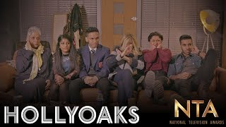 Hollyoaks: The Maaliks React To The Tunnel Crash