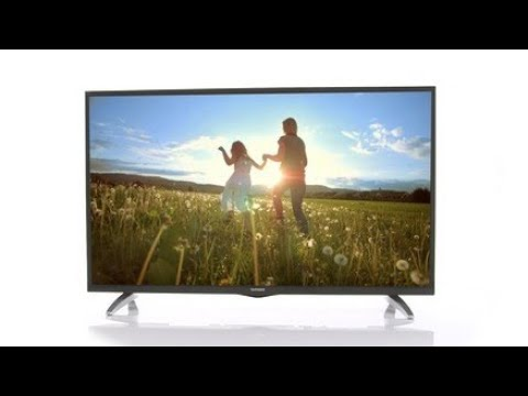 Telefunken Smart Tv Test