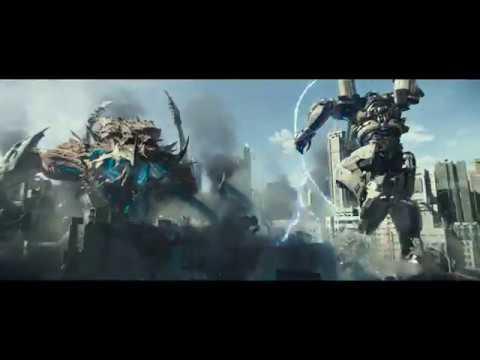 Pacific Rim Uprising | Official Trailer #2 | พากย์ไทย | UIP Thailand