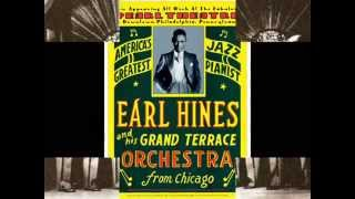 Earl Hines And His Orchestra - Everybody Loves My Baby - 1929