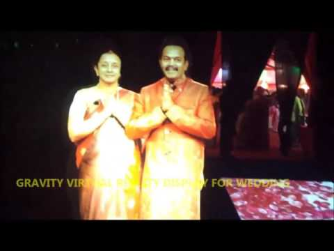 REALITY WEDDING NEW CONCEPT by Gravity Media Solutions, Chennai