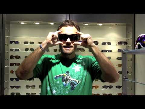 7fc5b2d87de FOX Sunglasses- Super Duncan Product Review - YouTube