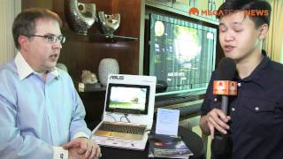 [HD] CES 2012 - ASUS Shows Off PadFone, Transformer Prime 700 Series, and New 7 Inch Memo Tablets