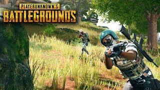 PODBIJAMY SANHOK! (Shepard & Hogaty) - Playerunknown's Battlegrounds