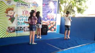 Roly poly japanese version PROACTIVE KIDS SEASON 8