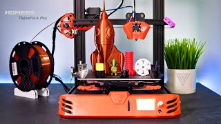 Homers/Tevo - Tarantula Pro - 3D Printer - Unbox & Setup
