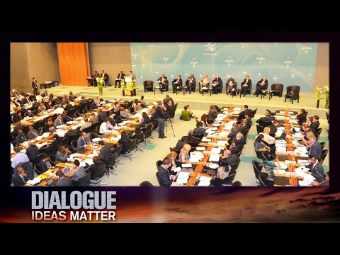 Dialogue — WTO in Global Trade 12/12/2016 | CCTV