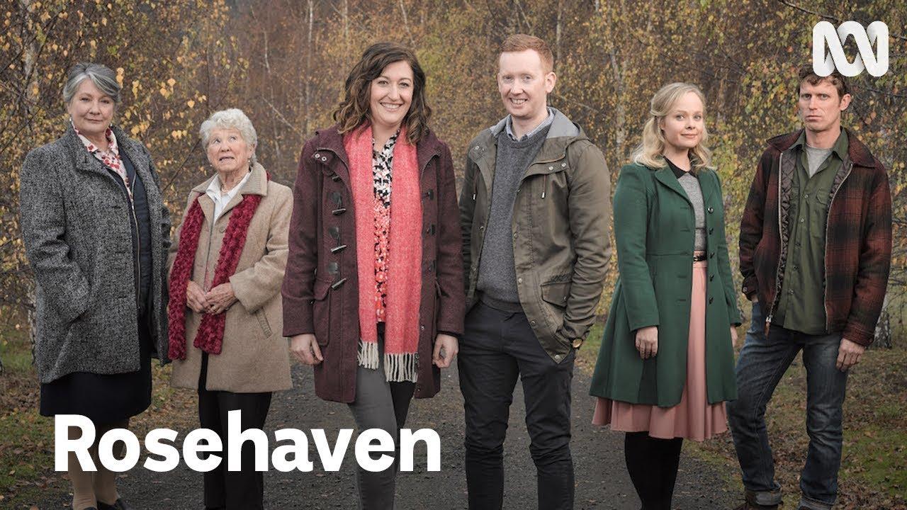 Download Rosehaven: Season 1 Trailer