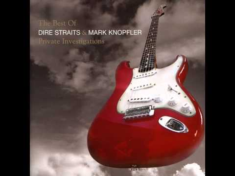 Dire Straits & Mark Knopfler - Sultans of Swing (SHM-CD) Mp3