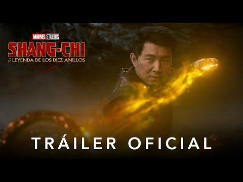 Shang-Chi y la Leyenda de los Diez Anillos | Marvel Studios | Tráiler Subtitulado