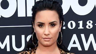 Demi Lovato: Nuevos Detalles Sobre Sus Drogas, Su Narco y Sobredosis