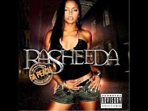 Rasheeda - Type Of Girl