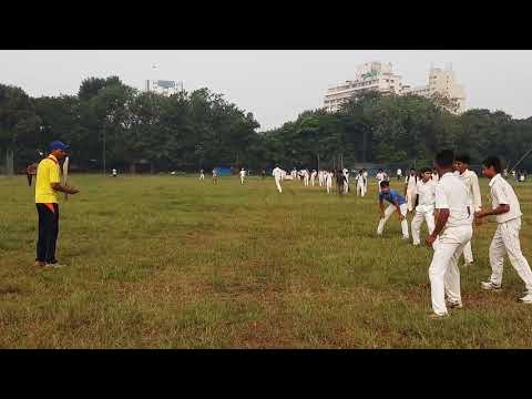 fortview cricket club mumbai azad maidan