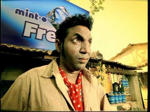 MintO Fresh - Laila TVC