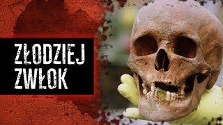 Złodziej ludzkich szczątków | NIEDIEGETYCZNE