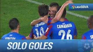 Video Gol Pertandingan Levante vs Cordoba