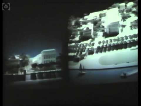 Richard Meier - On Architecture