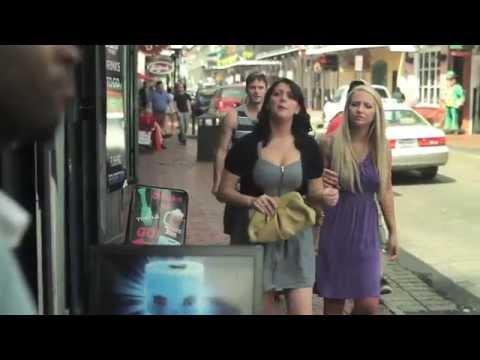 Bourbon Street Bar Guide promo