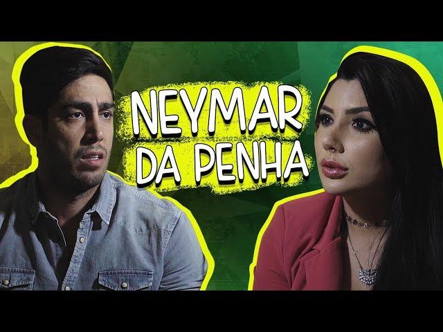 Neymar da Penha - DESCONFINADOS