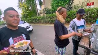 Download lagu MAKAN BAKSO MALANG RACIKAN SENDIRIII